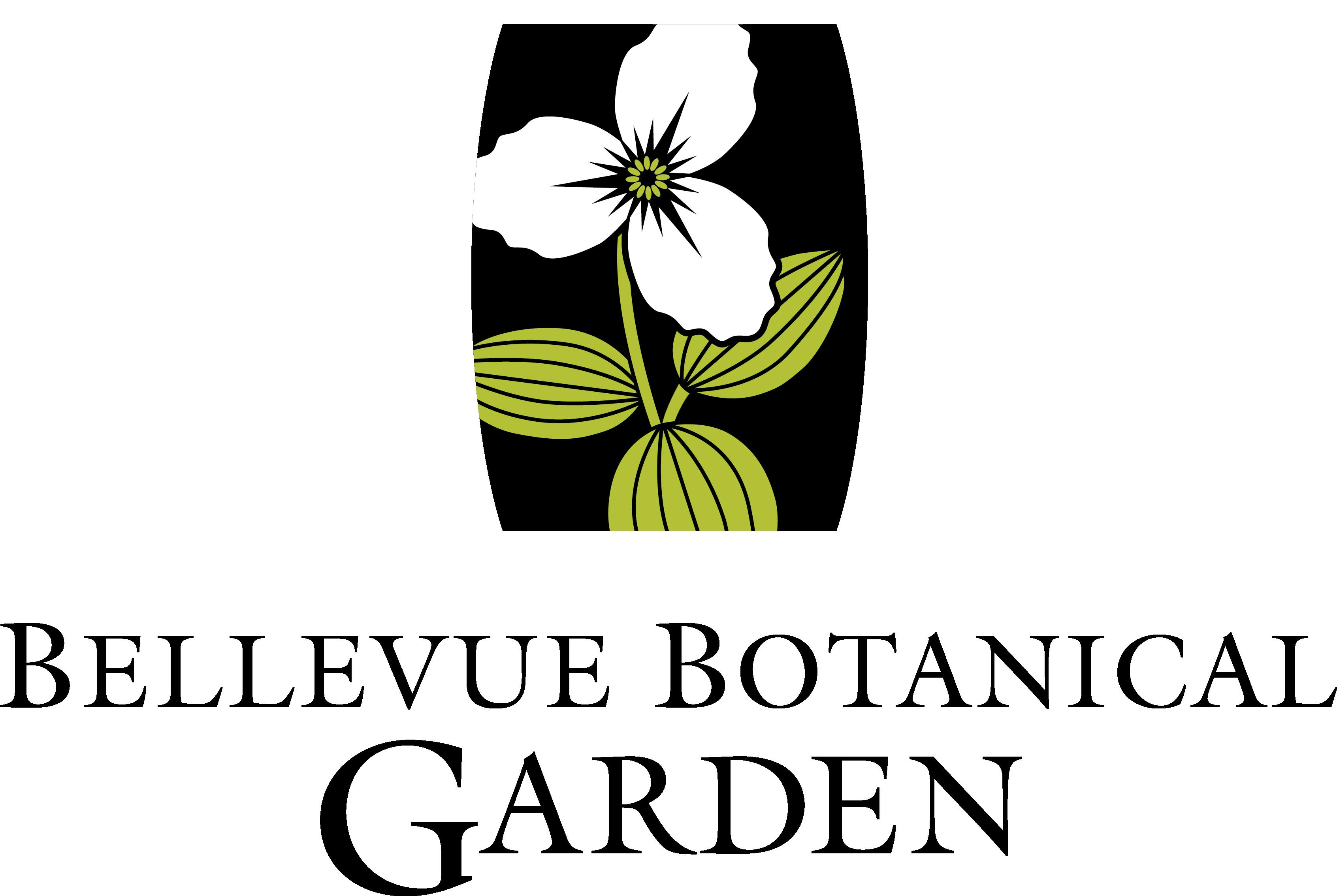 Bellevue Botanical Garden logo