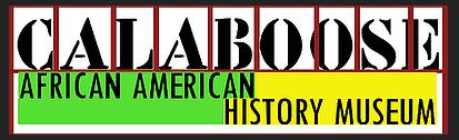 Calaboose African American History Museum logo