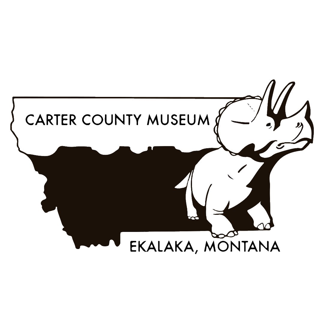 Carter County Museum logo