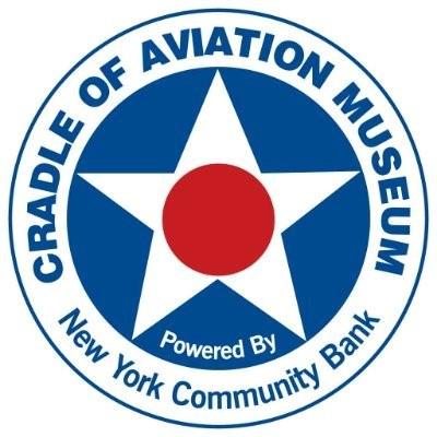 Cradle of Aviation logo