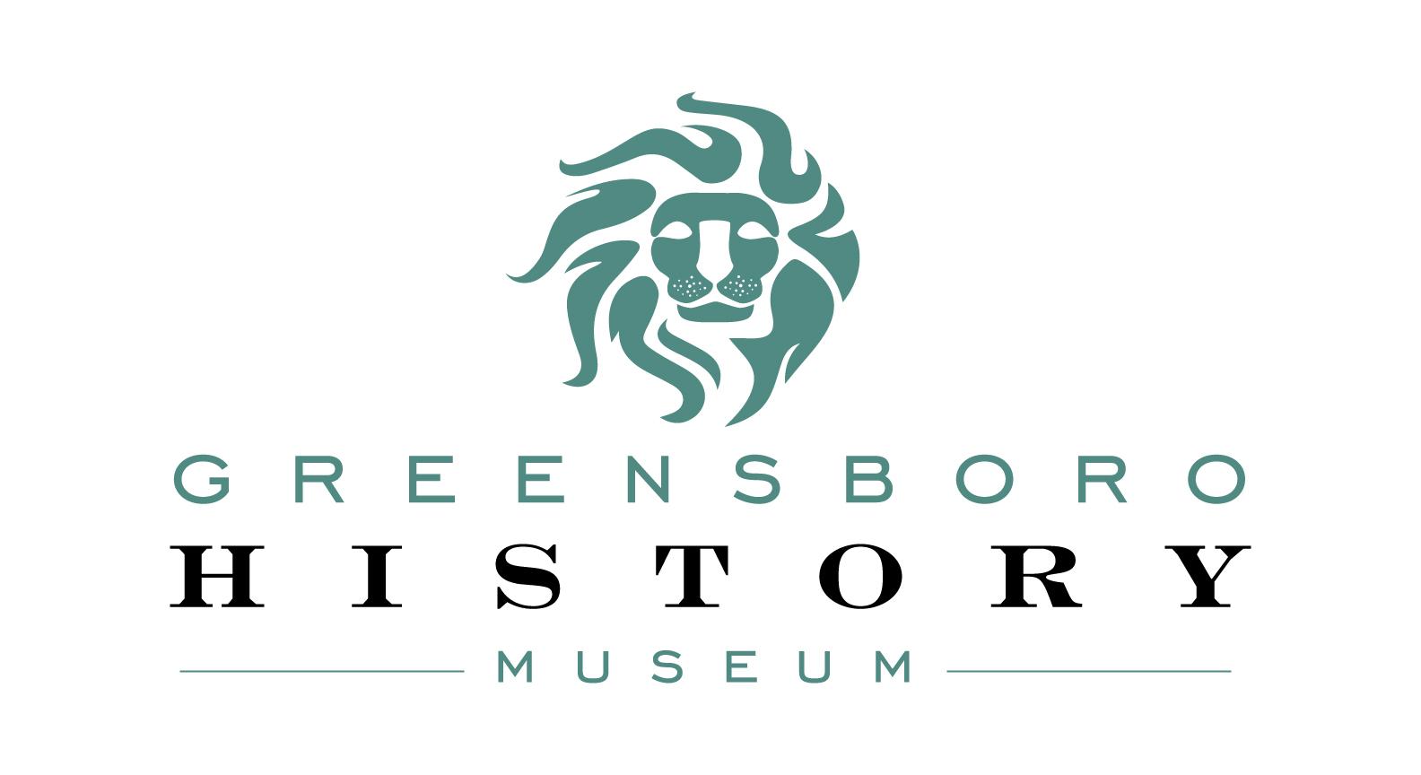 Greensboro History Museum logo