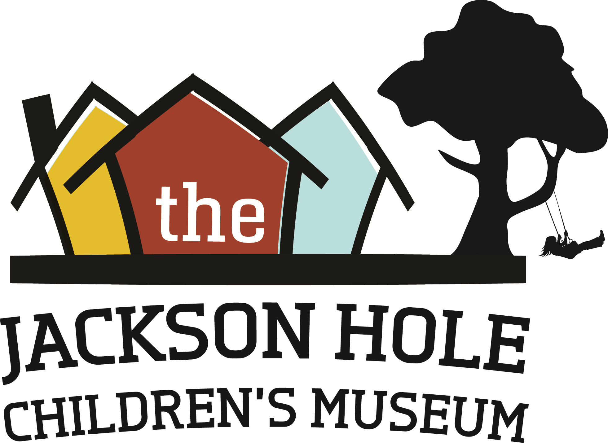 The Jackson Hole Children's Museum logo