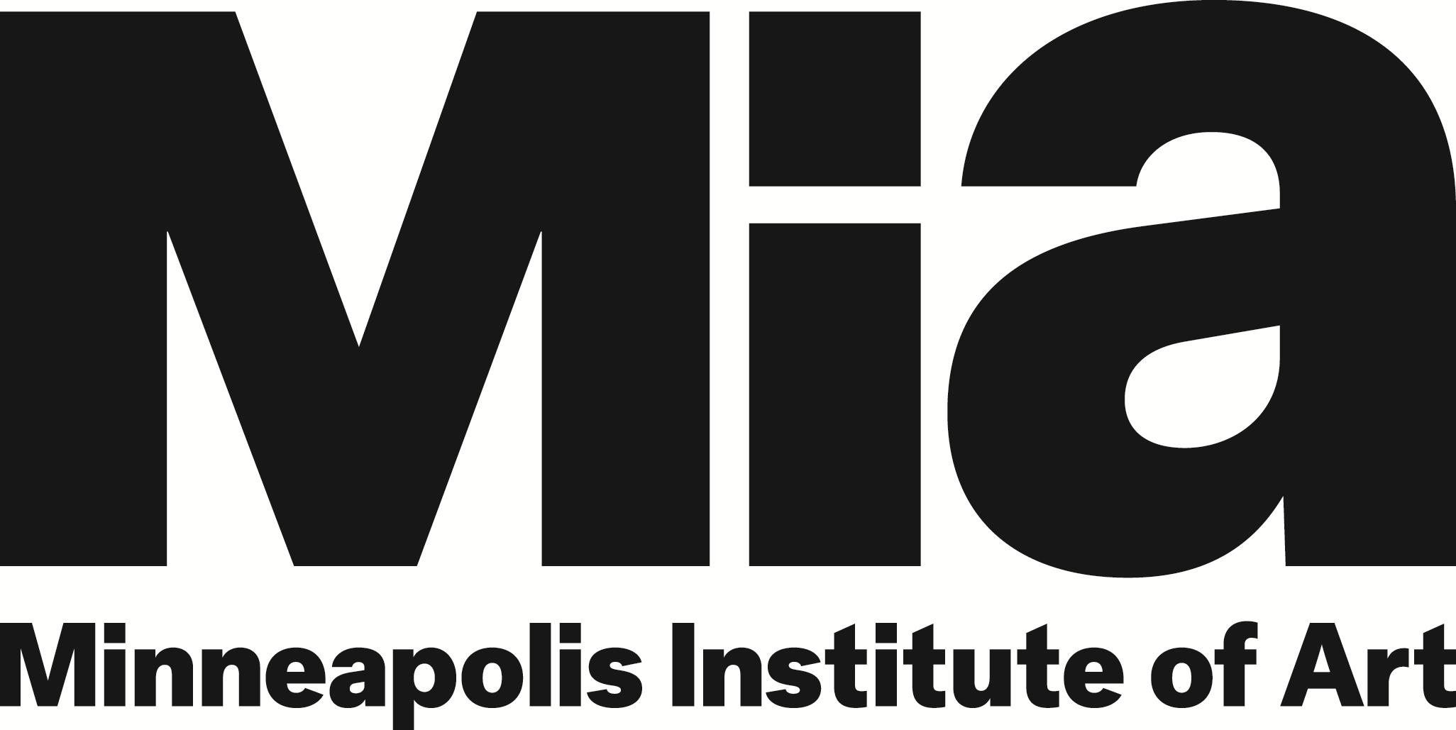 Minneapolis Institute of Art logo