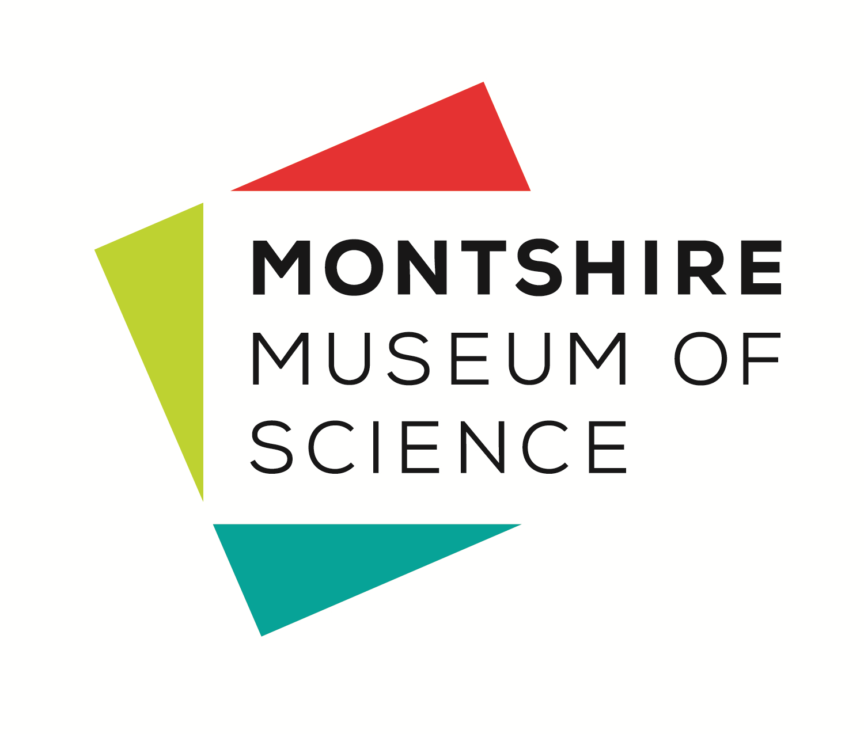 Montshire Museum of Science logo