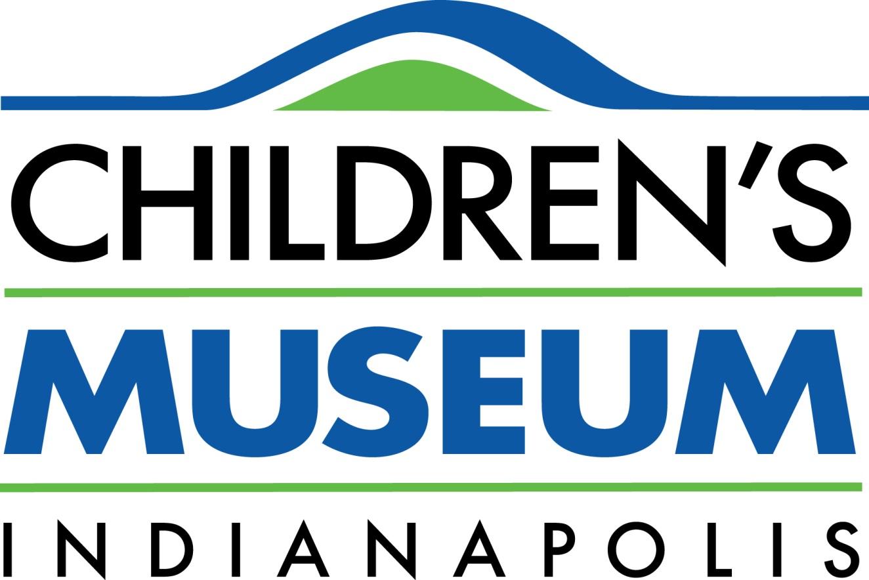 Children's Museum Indianapolis logo