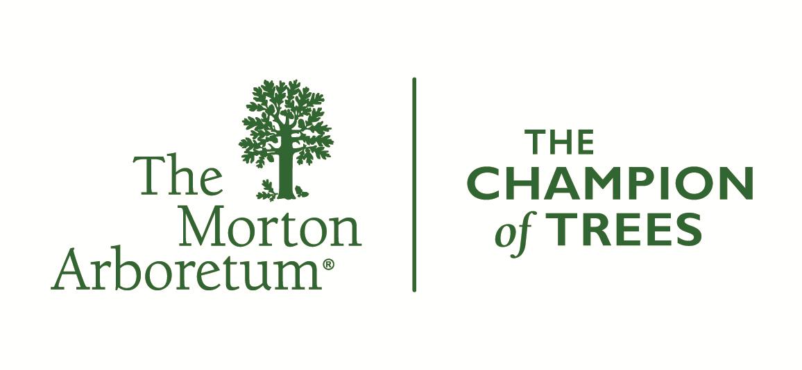 The Morton Arboretum logo